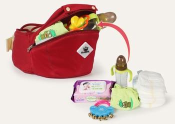Przechowywanie HipSeat nosidełko dla dziecka 2 36 miesięcy dziecko HipSeat Sling kangur noworodka chusta do noszenia plecak dla dzieci w Plecaki i nosidełka od Matka i dzieci na