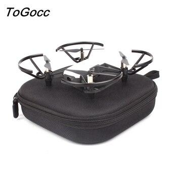 Сумка для дрона, защитный чехол, портативная переносная коробка для хранения, сумка для DJI TELLO, Черная