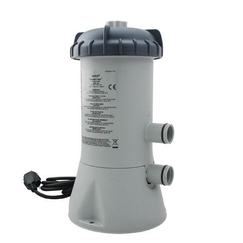 Egoes INTEX 58604 baseino siurblio filtras vasaros baseinas vandens - Vandens sportas - Nuotrauka 2
