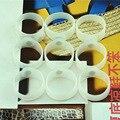 12 Unids. Anillo Del Dedo Del Pie magnético Cuidado de la Quema de Grasa Para Bajar de Peso Por Pie Pérdida de Peso Que Adelgaza La Circulación C435