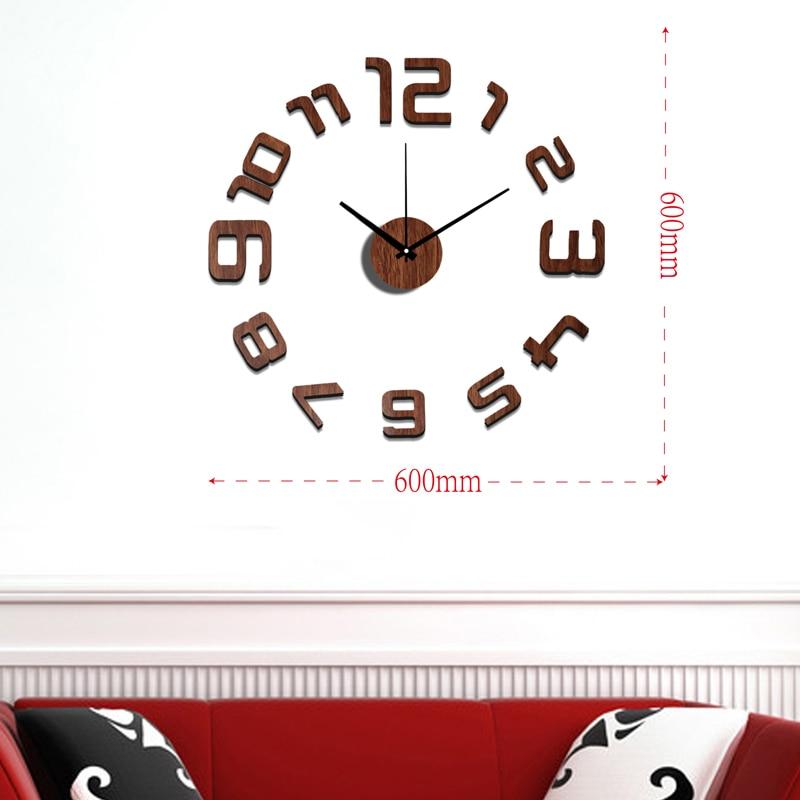 Велики украсни зидни сатови10ЕВ109 - Кућни декор