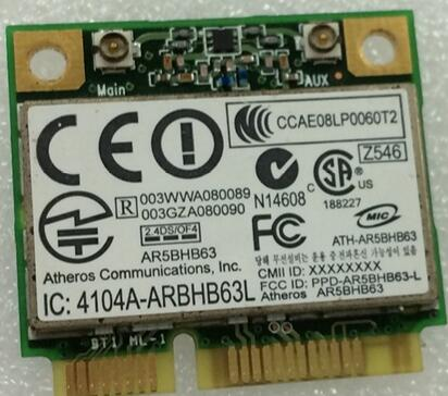 ATHEROS AR5007UG USB WINDOWS 7 X64 DRIVER DOWNLOAD