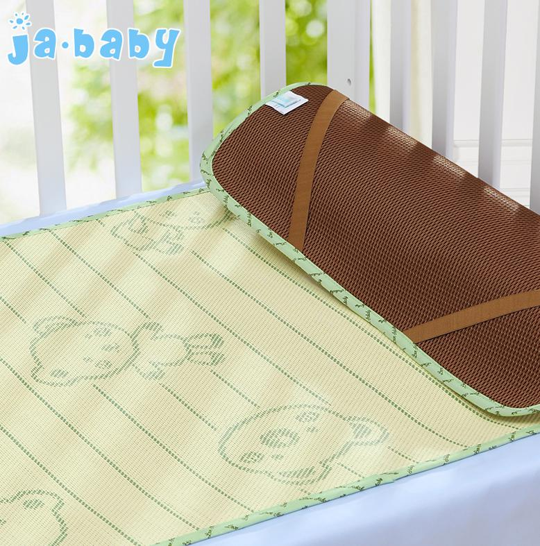 Baby bed summer mat child bedding baby linen grass mat kids sleeping cushion ...