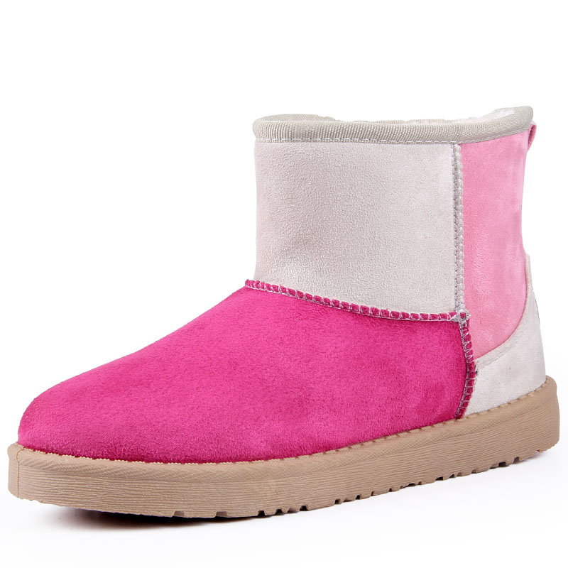 font b Snow b font font b boots b font winter ankle font b boots