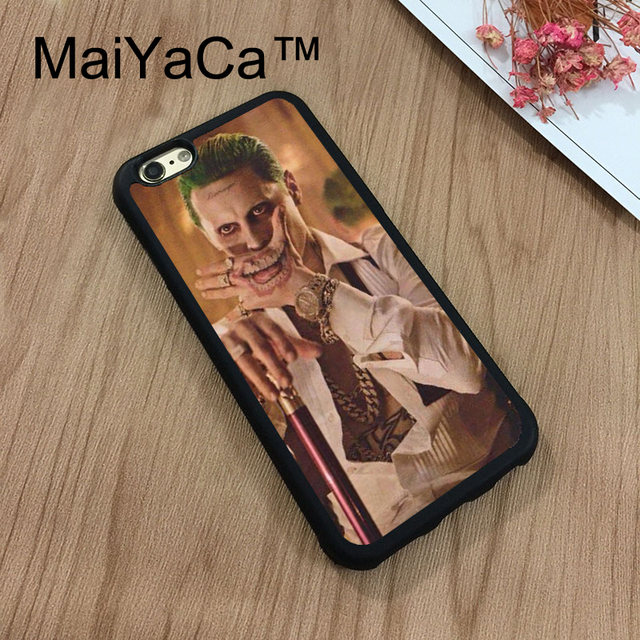 coque iphone 8 joker