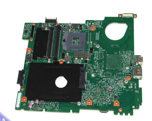 laptop motherboard for DELL INSPIRON N5110 0VVN1W 0G8RW1 HM67 GMA HD DDR3 Mainboard full tested for dell inspiron series n5110 motherboard mainboard g8rw1 tested free shipping