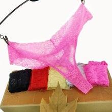 Slip en dentelle confortable, taille unique, ajusté, L XL XXL XXXL XXXXXXL, sous-vêtement pour femmes, Lingerie pour femmes, 1 pièce, zx114