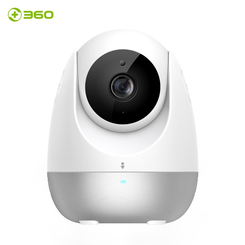 Brand 360 Home Security IP Camera D706 Wi-Fi Wireless Mini Network Camera Baby Monitor 1080P( Full-HD) denise