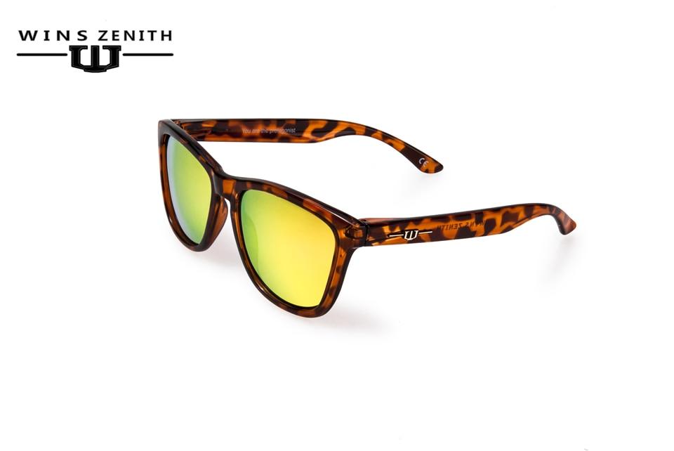 Winszenith 109 2017 nuovo di grandi dimensioni occhiali da sole Tang Yan con metallo occhiali gambe del maschio e la femmina
