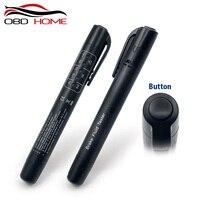 2018 A+++ Quality OBD2 Brake Fluid Liquid Tester Pen With 5 LED Car Auto Vehicle Tools Diagnostic Tools Mini Brake Fluid Tester