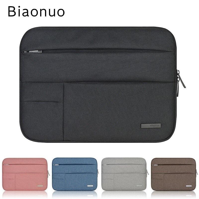 """2016 Hot Sleeve Case Bag para Macbook Air laptop, Pro, Retina 11 """", 12 """", 13 """", 15 """", Para todos os 14 """" saco de notebook, Atacado, Navio da gota livre"""
