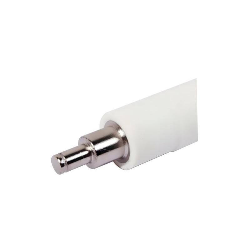 SEEBZ Printer Roller For Zebra 220xiII 220xiIII 220xiII Compatible Platen Kit Rubber Roller