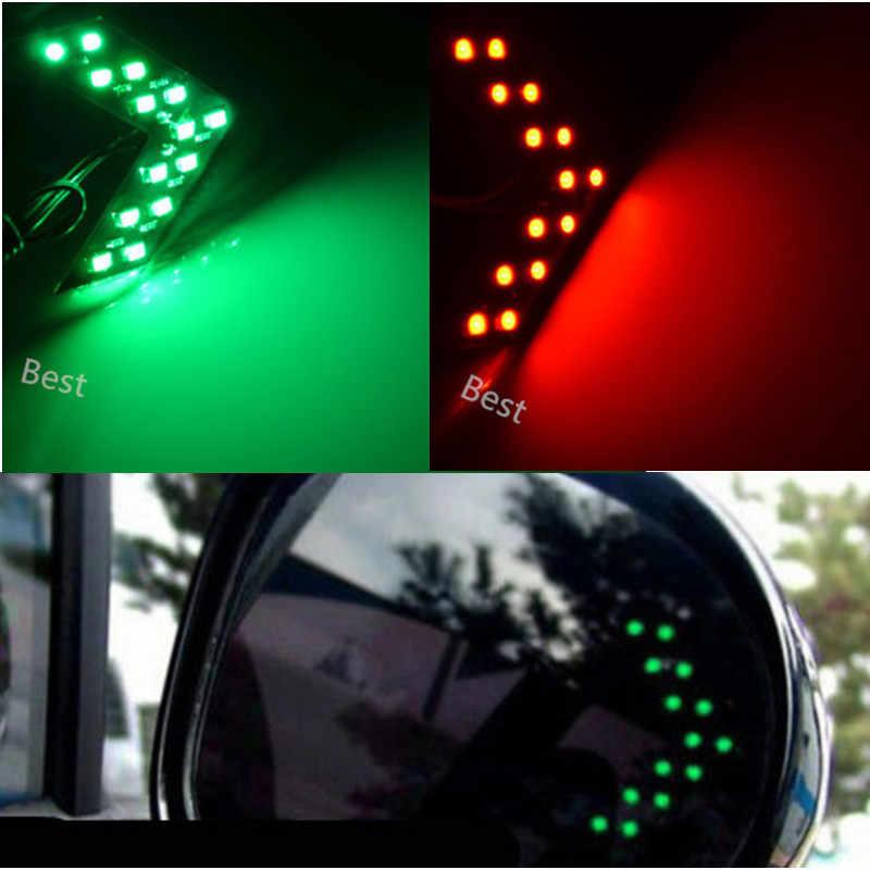 Newbee LED araba styling gündüz çalışan işık dönüş sinyali gösterge lambası Ford Focus için Volkswagen VW Skoda Hyundai Kia BMW Benz