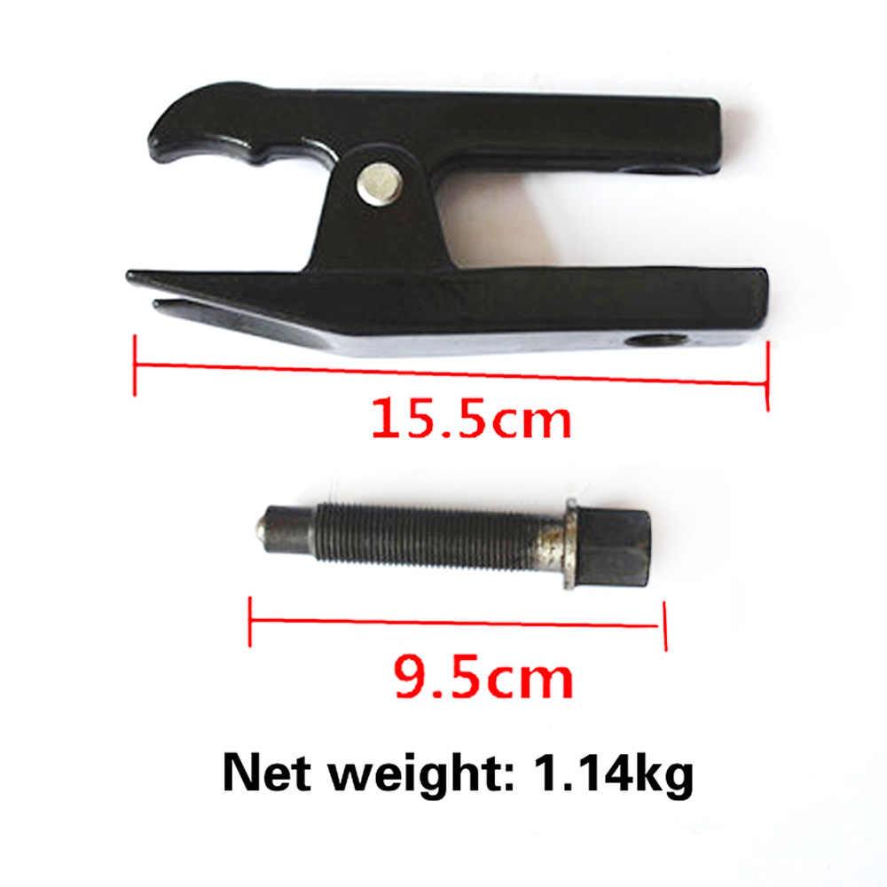 DJSona 19 мм Автомобильный шаровой головкой Съемник автомобиля шаровой головкой стальной съемник для удаления ручного инструмента Автомобильные аксессуары хорошая прочность