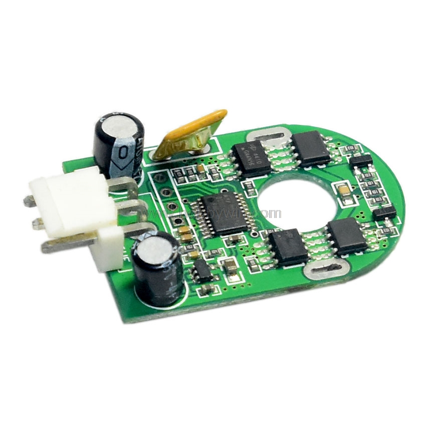 JABO 2CG Single Motor Drive Board 1P for 2CG Bait Boat old version RC Fishing Ship