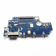 цена на 1pcs New USB Charging Dock Flex Cable For Nokia 8 Charger Port Connector Board Replacement Parts
