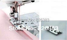 1 piece good qality home sewing machine  Snap on Hemming presser foot NO.7307 use in thin fabric