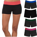 5Colors Hot Sale Women Shorts Causal Sexy Home Short Women's Fitness Shorts 18