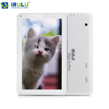 iRULU eXpro X1Plus 10.1″ Android 5.1 Tablet PC Quad Core 8GB ROM Dual Camera Bluetooth WIFI with Free EN Keyboard Case