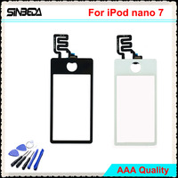Sinbeda AAAA Quality 2 5 Inch Touch Panel For IPod Nano 7 Touch Screen With Digitizer