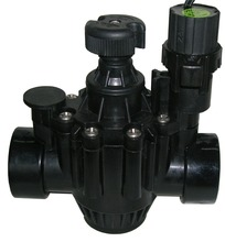 Z&W(ZANCHEN) Valves for lawn sprinkler and irrigation systems