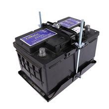 Металл горе стенд универсальный стабилизатор Батарея держатель Регулируемая автомобилей стеллаж для хранения