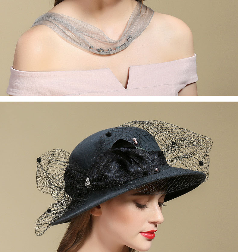 2 fedora hat for woman