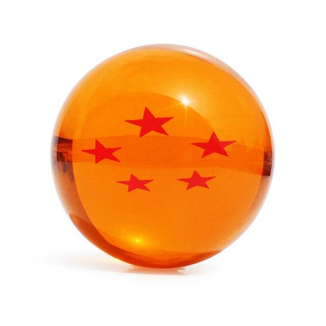 Dragon Ball Z Star Crystal Ball