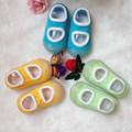 Baby Schoenen 2015 Fashion Infant Baby Shoes Boys Girls First Walkers Brand Attipas Scarpe Neonata Toddler Shoes Sneakers