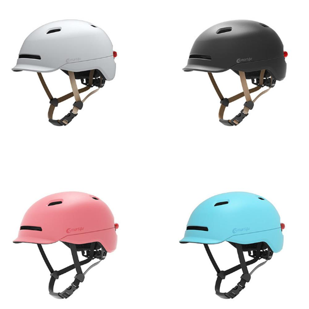 for Xiaomi Smart4u SH50 Bicycle Smart Flash Helmet Automatic Light Perception Warning Light Long Battery Life for night riding for Xiaomi Smart4u SH50 Bicycle Smart Flash Helmet Automatic Light Perception Warning Light Long Battery Life for night riding