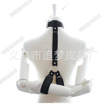 High quality Ribbon weaving Neck buckle sex bondage adult sex furniture sex swing chairs sex toys for couples styling tools