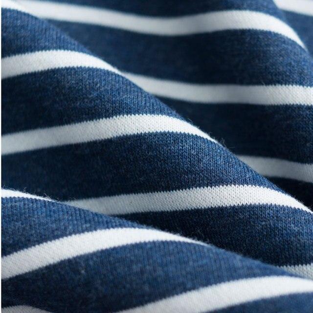 Comfort Sleepwear Stripe Pyjama Set 4