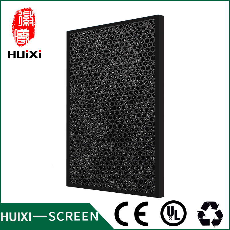 358*278*10mm high efficiency filter and activated carbon filter of air purifier parts for KJ30FE-NV KJ30FE-NV1 etc 348 265 10mm high efficiency cold catalyst filter and filter harmful gases of air purifier parts for ap 1001 ap 1101 etc