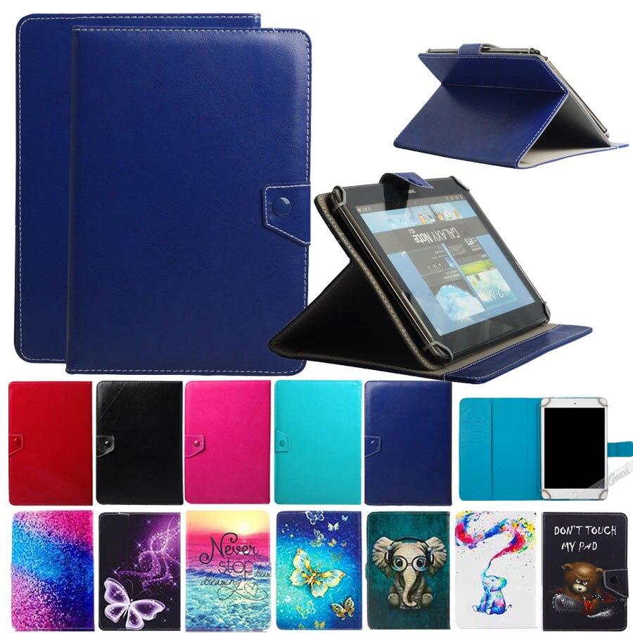 Универсальный кожаный чехол с рисунком для планшета 10 10,1 дюйма для Samsung Galaxy Tab A 10,1 дюйма флип-чехол с подставкой T515 2019