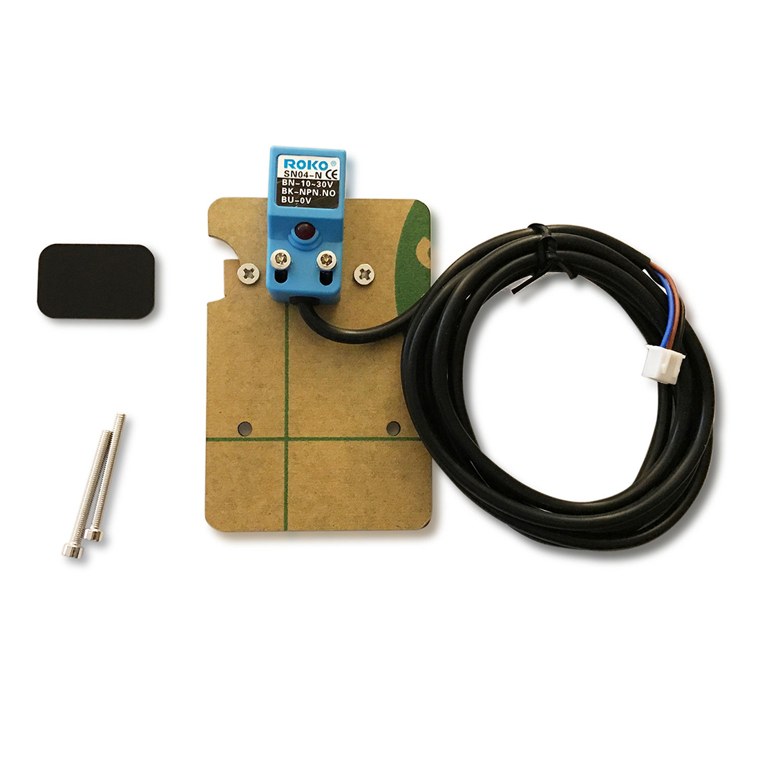 New-arrival-auto-leveling-position-sensor-for-anet-a8-prusa-i3-3d-printer-reprap Laatste Stijl