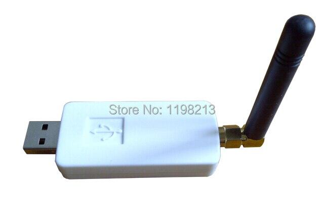 900MHz band portable spectrum analyzer Universal Edition spectrum meter