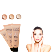 Newest BB Cream 100% Original Whitening Korean CC Sweatproof Concealer Breathable Isolation Makeup Oil control Cosmetic