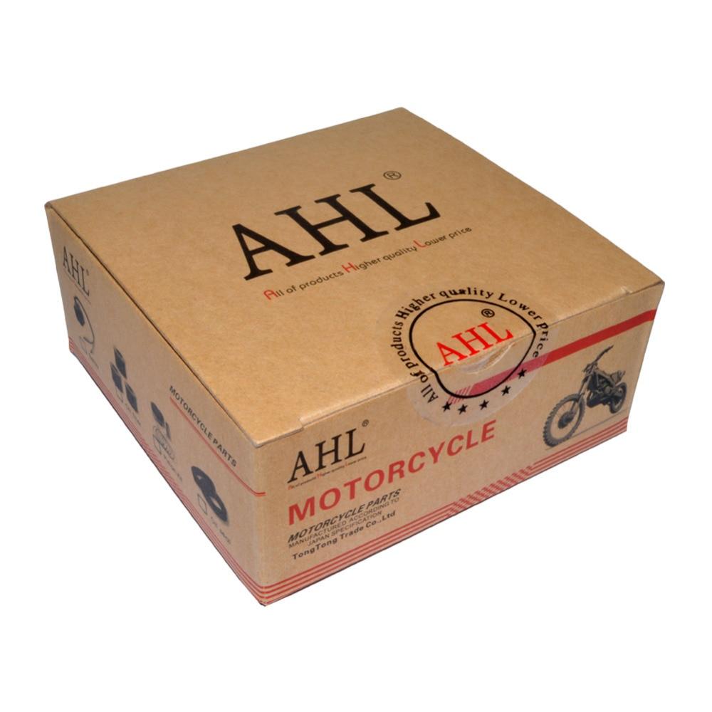46T AHL Steel Aluminium Composite Rear Sprocket for Kawasaki 450 KX450F KX450 F 2006-2014