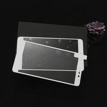For Xiaomi mi5s PLUS 9H 2.5D curved surface full Cover Tempered Glass Screen Protector Protective film