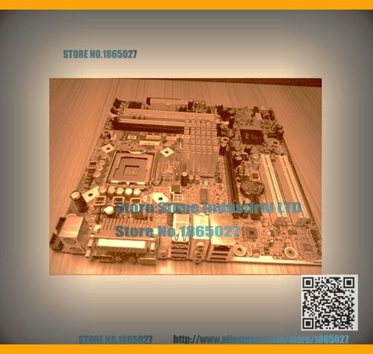 ФОТО dx7300 MT Desktop System Motherboard 404676-001 404276-001 100% Tested Good Quality