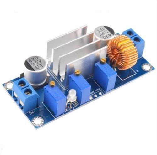 1PCS XL4005 5A CC CV Buck Step-down Power Supply Module Lithium Charger