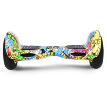 Self balancing scooter UL2272 Certificated hoverboard 10inch wheels bluetooth 700W Optional Samsung battery Smart Balance Board