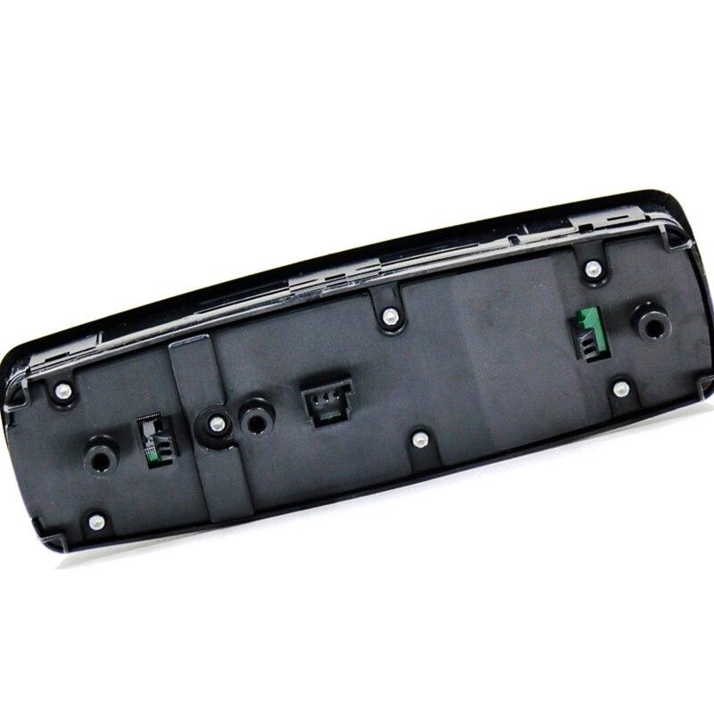 Interrupteur de lève-Vitre électrique 2518300290 A2518300290 Un 251 830 02 90 Pour Benz W164 GL320 GL350 GL450 ML320 ML350 ML450 ML500 R320 R350 - 5
