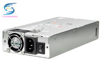 Gratis schip 1U 550 W psu power server supply P1H-5550V 1U server voeding 24 + 8 + 8pin Server rack power