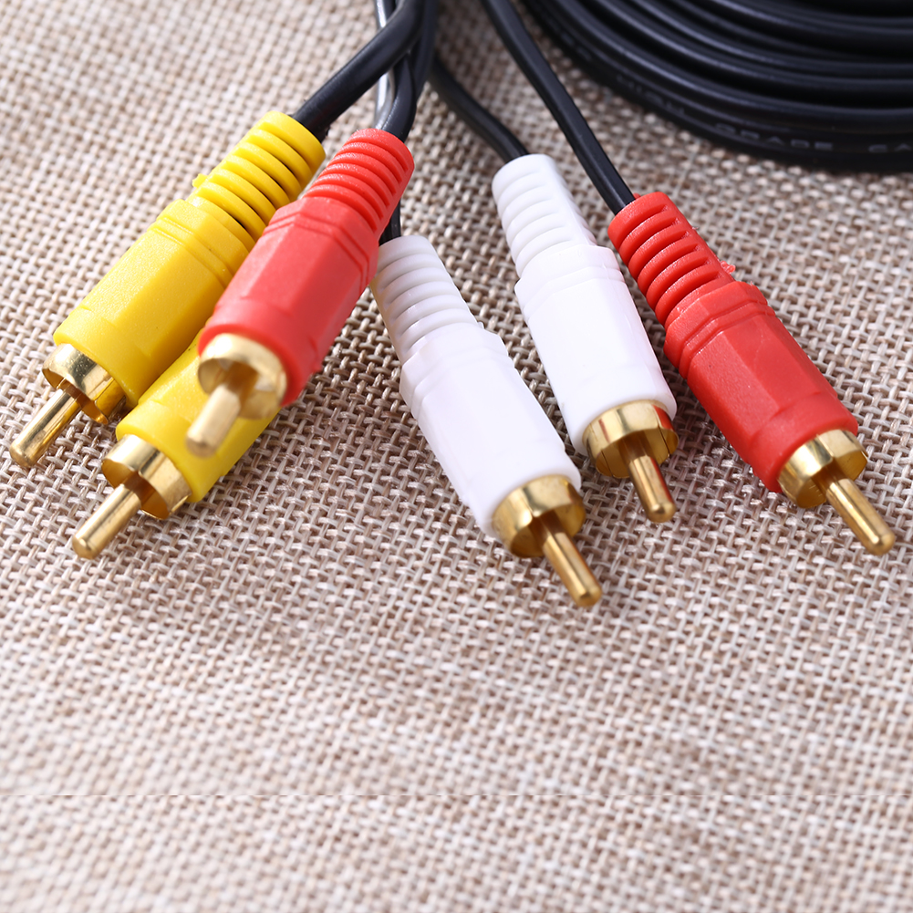 Cheapest Wire For RCA