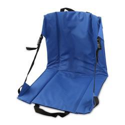 Silla de playa al aire libre de peso ligero portátil silla plegable cojín playa césped Camping silla para senderismo pesca picnic
