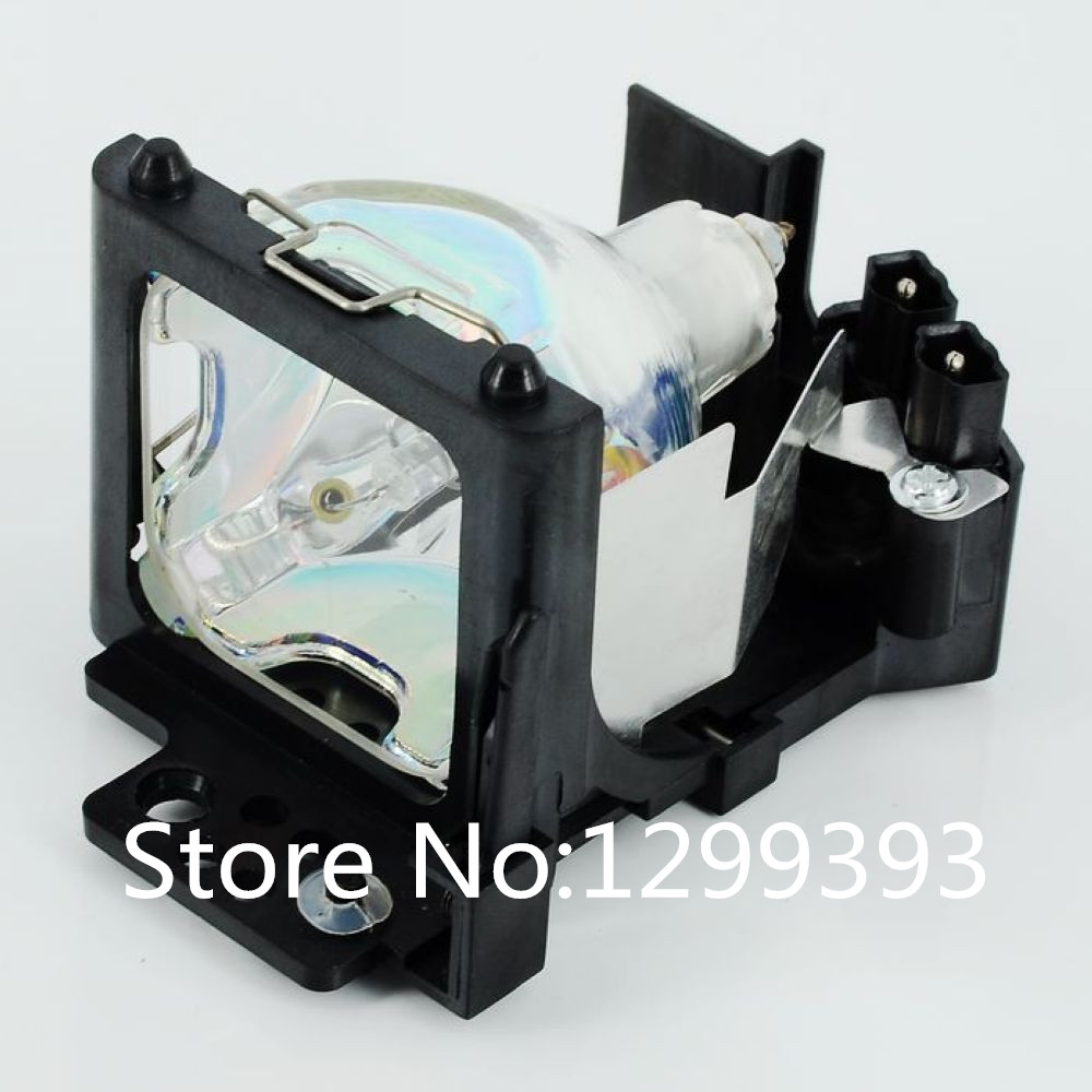 DT00401/ DT00511  for HITACHI CP-S225/S225A/S225AT/S225W/CPS225WA/CPS225WT/S317/S317W/S318/X328   Compatible Lamp with Housing carstel s 80022
