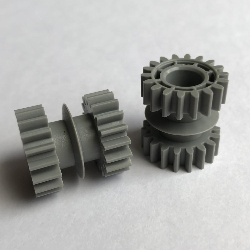 15pcs lot Noritsu Gear O18T dicephalous A050698 A050698 01 for QSS 29 32 34 37