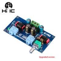 Tarjeta de Audio amplificadora para auriculares, 47 amperios, Amplificador clásico para auriculares, KITS DIY