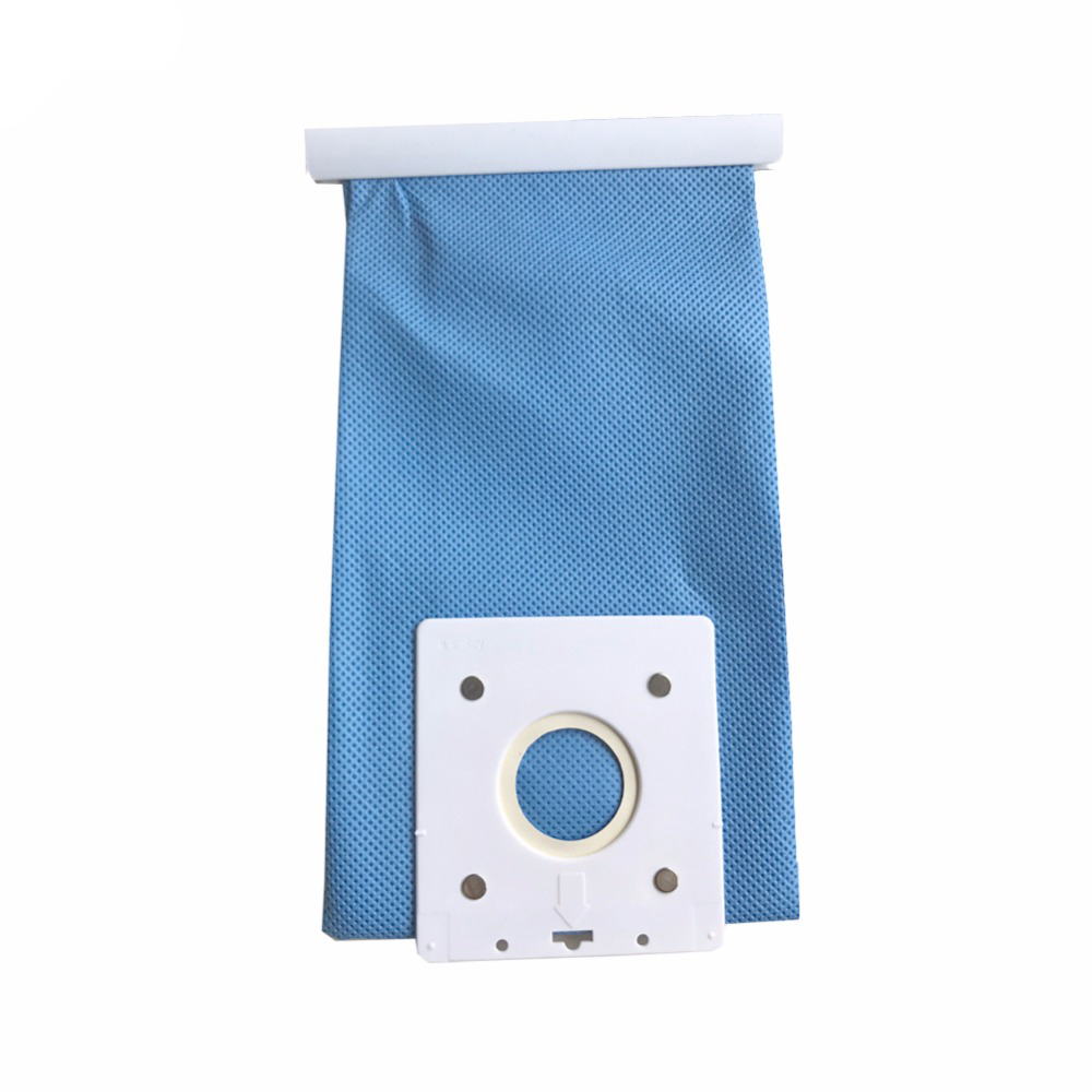 1pcs New Non-woven Bag For SAMSUNG Fabric BAG DJ69-00420B FOR VACUUM CLEANER Long Term Dustbag New Arrival 100 pieces lot vacuum cleaner long term dustbag non woven bag for samsung sc 4130 fabric bag dj69 00420b